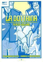La Dottrina volume 3 ed. magic press