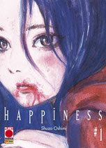 HAPPINESS volume 1 ed. planet manga