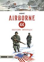 AIRBORNE 44 edizione integrale volume unico ed. Mondadori Comics