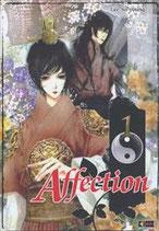 AFFECTION da 1 a 11 ed. FLASHBOOK