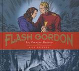 FLASH GORDON L'EDIZIONE DEFINITIVA 1 RISTAMPA - SUL PIANETA MONGO ed. cosmo