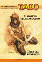 DAGO - I MONOGRAFICI volume 6 editoriale aurea