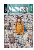 HARBINGER volume 1 ed. star comics