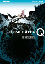 DEMI EATER Q - BOX da 1 a 4 [di 4] ed. j-pop