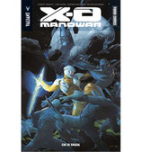 X-O MANOWAR volume 1 ed. star comics