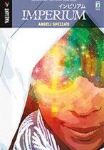 IMPERIUM volume 2 ed. star comics