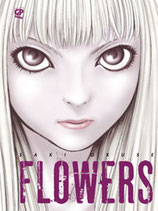 FLOWERS volume unico ed. GP manga