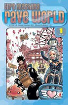 RAVE WORLD HIRO MASHIMA volumi 1 e 2 ed. star comics completa