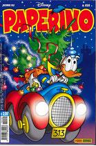 PAPERINO n. 450 ed. panini comics