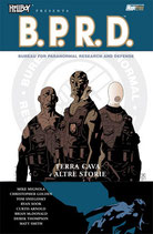 Hellboy presenta: B.P.R.D. da 1 a 17 ed. Magic Press
