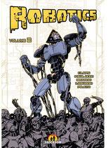 ROBOTICS volume 2 ed. Shockdom