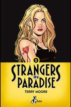 STRANGERS IN PARADISE da 1 a 6 [di 6] ed. bao publishing