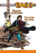 DAGO - I MONOGRAFICI volume 12 editoriale aurea