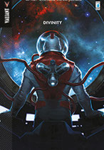 DIVINITY volume 1 ed. star comics