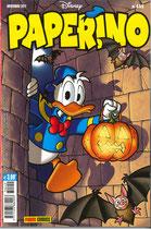 PAPERINO n. 449 ed. panini comics