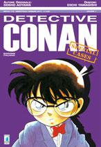 DETECTIVE CONAN SPECIAL CASES da 1 a 12 ed. star comicS