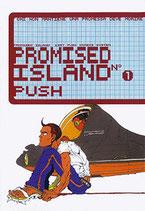 PROMISED ISLAND da 1 a 3 [di 3] edizioni bd MANHUA