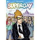 SUPERGAY volume unico ed. Shockdom