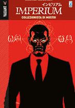 IMPERIUM volume 1 ed. star comics