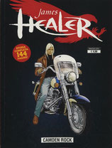 JAMES HEALER volume unico ed. GP comics