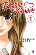 SOGNO D'AMORE da 1 a 10 [di 10] ed. GP manga