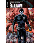 SHADOWMAN volume 1 ed. star comics