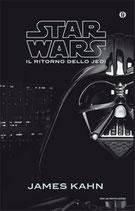 STAR WARS - IL RITORNO DELLO JEDI ed. Mondadori Comics romanzi
