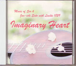 CD 佐藤純一「Imaginary Heart」
