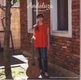 CD 横村 福音「Andaluza」