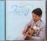 【CD】瀬戸輝一「フォレスト」