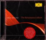 The Renaissance Album - Göran Söllscher -(セルシェル)(送料164円)