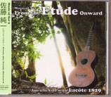 CD 佐藤純一「From the Etude onward」