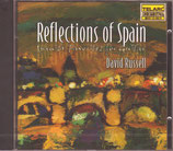 Reflections of Spain(D.ラッセル)