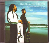 The Summer Islands(松田弦&新井伴典)CD