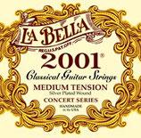ラベラ  2001 Classical MT ミディアム・セット