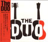 The DUO(鬼怒無月・鈴木大介)