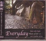 CD佐藤 純一「Everyday」