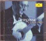 SEGOVIA the great master(ギターの巨匠 セゴビア)