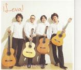 iLeva! クアトロ・パロス(CD)