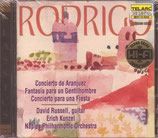 Rodrigo(D.ラッセル)