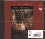 Anton Diabelli Guitar Duo(T.ペリング)(送料164円)
