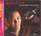 SONATA(益田正洋)【CD】