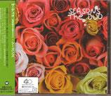 SEASON'S(鈴木大介・鬼怒無月)