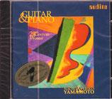 Guitar&Piano 20th Works(山本直人・山本江利子)