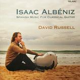 Isaac Albeniz(D.ラッセル)(送料164円)