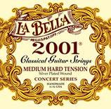 ラベラ 2001 Classical MHT ミディアムハード・セット