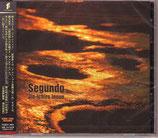 CD 井上仁一郎「Segundo 」