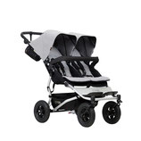 mountain buggy DUET V3 als Zwillingsbuggy