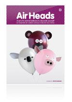 LUFTBALLONS Air Heads