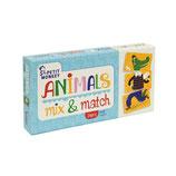 MIX & MATCH Tiere - Petit Monkey